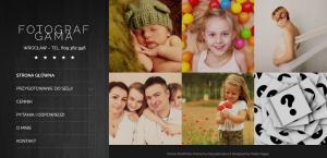 Fotografia dziecięca i ciążowa