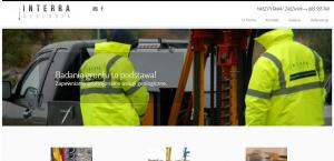 Przedsiębiorstwo geologiczne i geotechniczne INTERRA