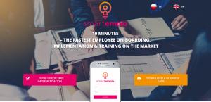 Aplikacja mobilna, wdrażanie i szkolenie pracowników