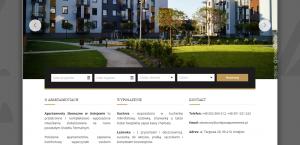 Apartamenty Słoneczne w Uniejowie