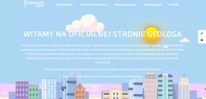 Przedsiębiorstwo geologiczne i geotechniczne w Łodzi