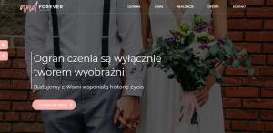 Organizacja i dekoracja wesel