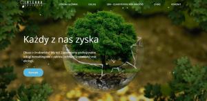 Firma konsultingowa z zakresu ochrony środowiska oraz ekologii