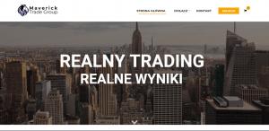 Maverick Trade Group - grupa szkoleniowa
