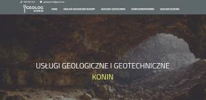 Przedsiębiorstwo geologiczne i geotechniczne powiatu konińskego
